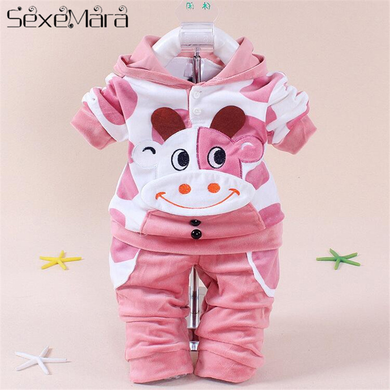 Kids Clothes Baby Girls Boys Clothes Casual Children Clothing Set Summer Short-Sleeved Calf Top+Solid Color Trousers Five ColorsKids Clothes Baby Girls Boys Clothes Casual Children Clothing Set Summer Short-Sleeved Calf Top+Solid Color Trousers Five Colors