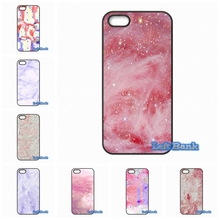 Pale Pink Marble Phone Cases Cover For Samsung Galaxy Grand prime E5 E7 Alpha Core prime ACE 2 3 4 4G