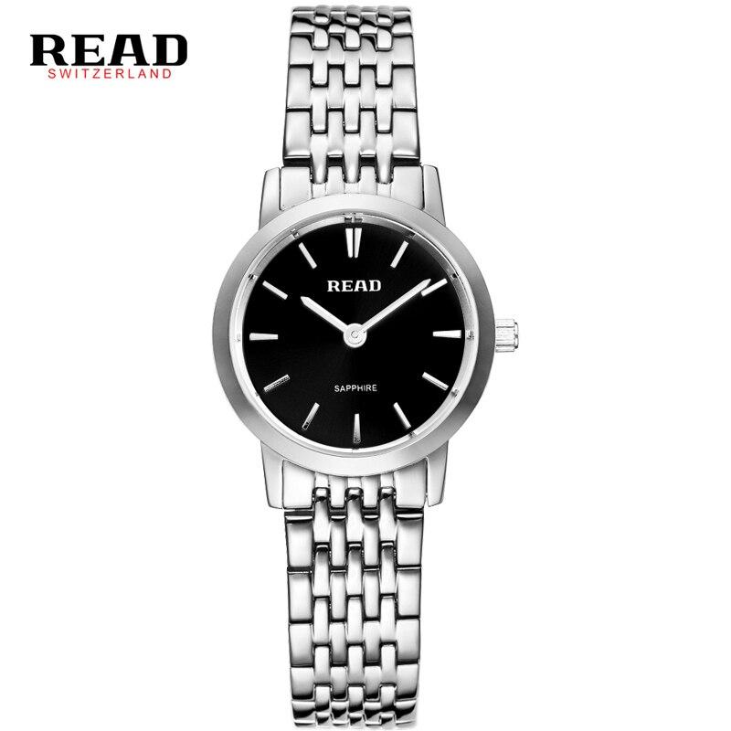 Lire montre à quartz femme montres femmes amoureux table R6028