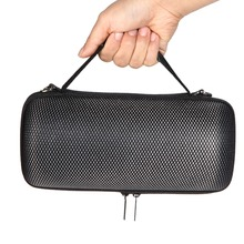 Charge 3 Column Newest Portable Hard EVA Carrying Case Cover for JBL Charge 3 Charge3 Wireless Bluetooth Speaker Storage Bag