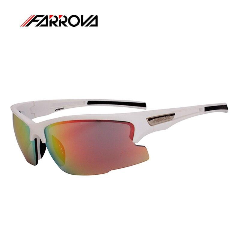 FARROVA font b Sports b font UV font b Eyewear b font Cycling Polarized Road Goggles