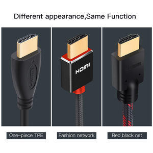 Image 4 - Shuliancable Hdmi Kabel 1 M 15 M Video Kabels 2.0 3D Hdmi Kabel Voor Splitter Switch Hdtv Lcd Laptop PS3 Projector Computer Kabel