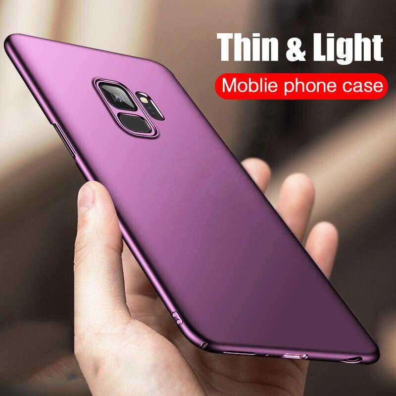 h-a-de-luxo-fino-fosco-pc-hard-case-protetora-para-samsung-galaxy-caso-cobertura-para-samsung-s9-s9-s9-mais-completa-mais-telefone-cobrir