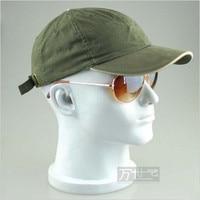 New Fashion High Quality Male fiberglass mannequin head for glass & Earphone & wig