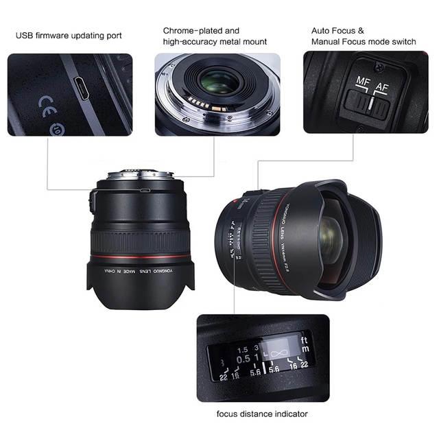 Nikon D5300 Lens Firmware Update
