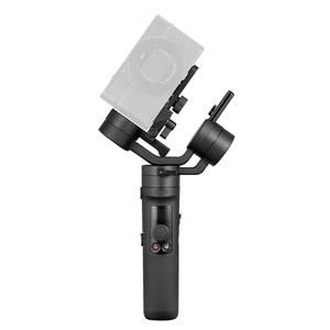 Image 3 - Zhiyun Crane M2 3 Axis Handheld Gimbal for Sony Mirrorless Cameras Smartphones Action Camera Stabilizer A6500 A6300 M10 M6 Gopro