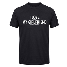 LUSLOS  Boyfriend Gift - Anniversary Gifts for Video Game T shirt Him