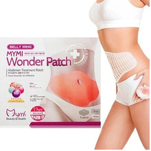 Women Sliming Patch Weight Loss Products Stovepipe Fat Burin