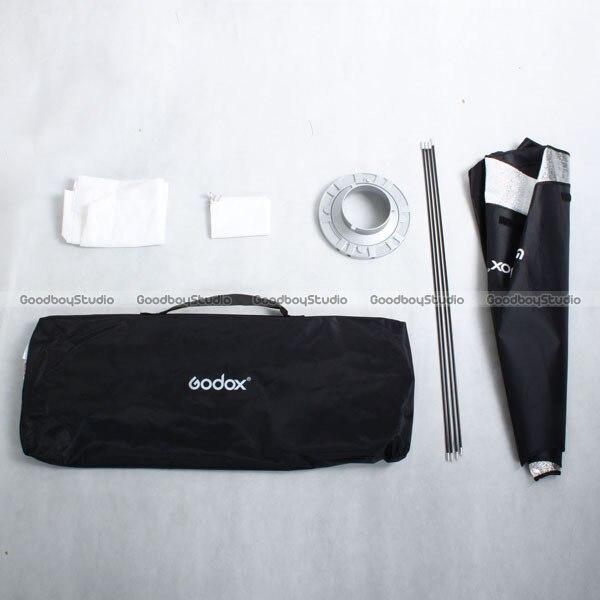 Hensel Beleuchtung | Godox 80x120 Cm 32 X 48 Softbox Hensel Montieren Speedring Fur
