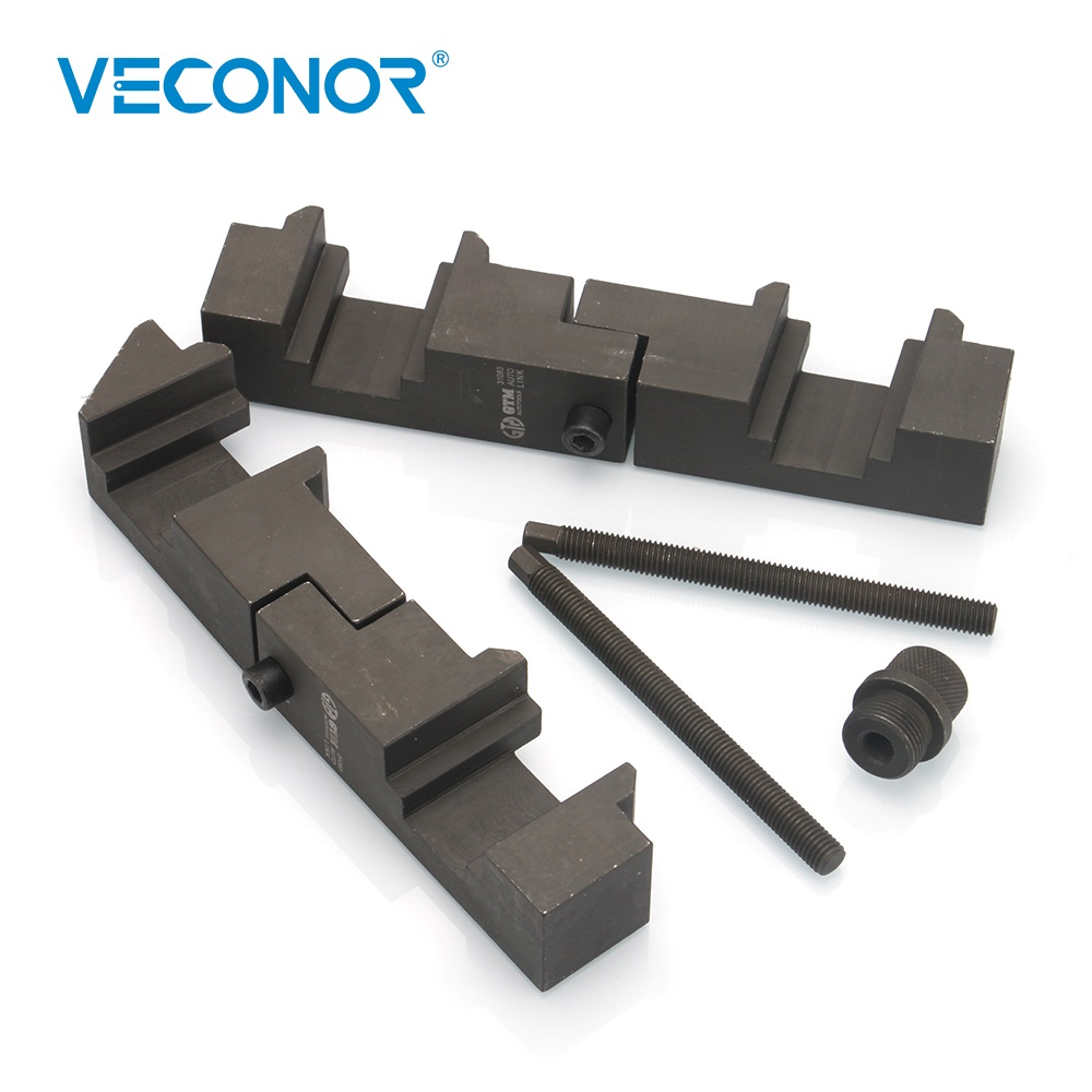 Engine Timing Tool Camshaft Alignment Professtional Automotive Tool Carbon Steel M60 For BMW 5pcs automotive engine timing belt camshaft locking alignment tool set for gm opel at2135