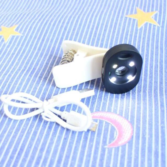 HD 120X Microscopio Del Teléfono Móvil Universal de Pantalla Completa LED recambiar Len para iphone 5 5s 6 6 s/para samsung note 5 para huawei p8