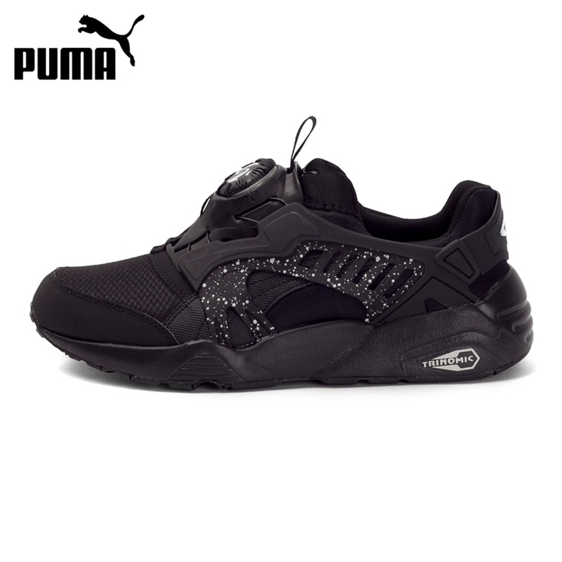 Original New Arrival 2017 PUMA Disc Blaze Unisex Skateboarding Shoes Sneakers original new arrival 2018 puma suede classic unisex s skateboarding shoes sneakers
