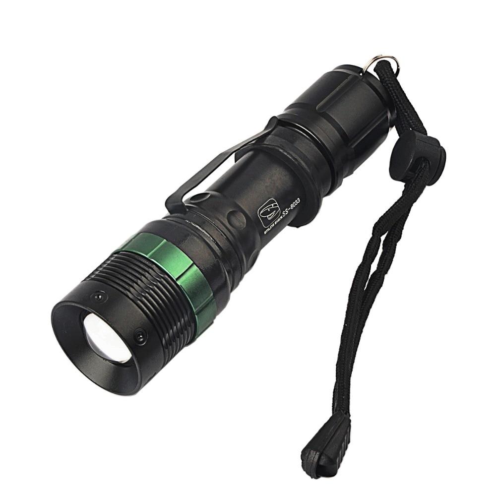 Cree q5 flashlight 0000 steel wool pads