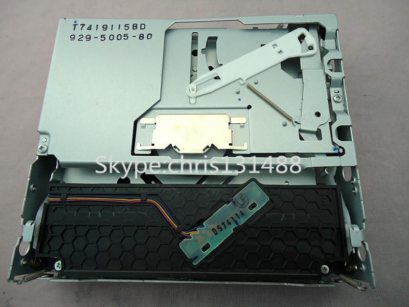 Фирменная Новинка зоне механизм CD погрузчик PCB 039-2491-21 для PS-3035D-A/B PS-3036D-A автомобиль Suzuki радио