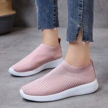Women Shoes Fashion Socks Sneakers For Women