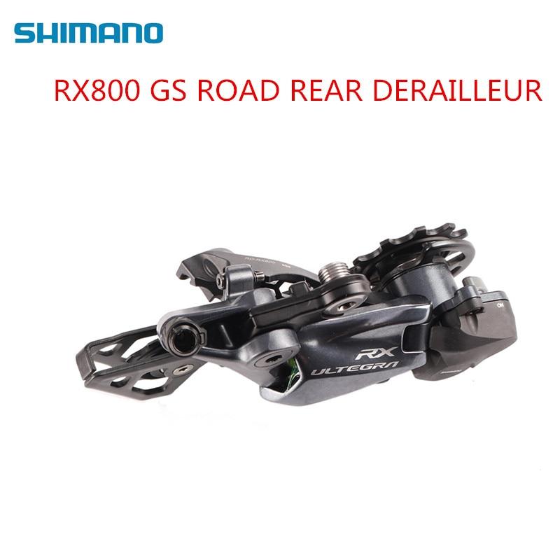 Shimano Ultegra RX800 GS Road Bike bicycle Rear Derailleur Shadow