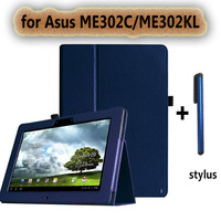 For Asus Memo Pad FHD 10 ME302C ME302KL Case 10 1 Inch Tablet Leather Protective Cover