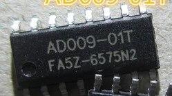 Si Tai SH AD009 01TS AD009 01T SOP16 integrated circuit