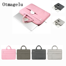 Laptop Bag Sleeve 11 12 13 14 15.4 15.6 Inch Notebook Bag Fo