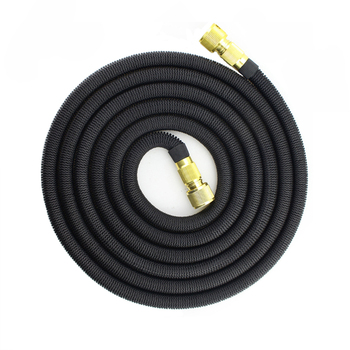 5m-45m Garden Hose Extensible Watering Hose 100FT/150FT Bottle Foam Nozzle Fexible Extendable Pipe Hoses Agricultural Irrigation 1