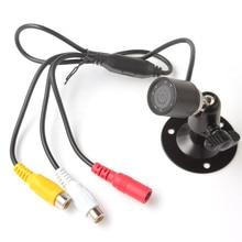 1080P 600TVL 1/3IN Effio-e CCD Mini Hidden Surveillance Bullet CCTV Camera with Sony Sensor