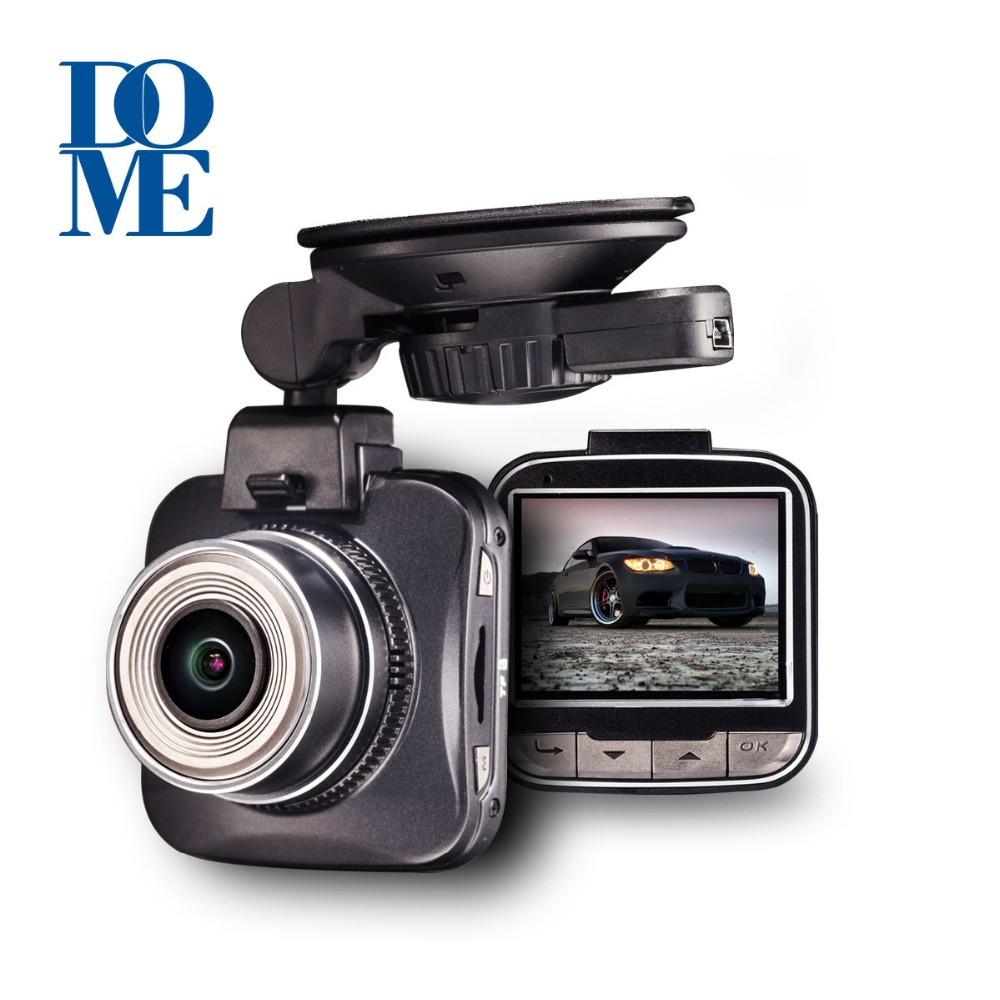 Car DVR G50 MINI Auto Camera Novatek 96650 Chip Full HD 1080p 30fps 2 0 Lcd