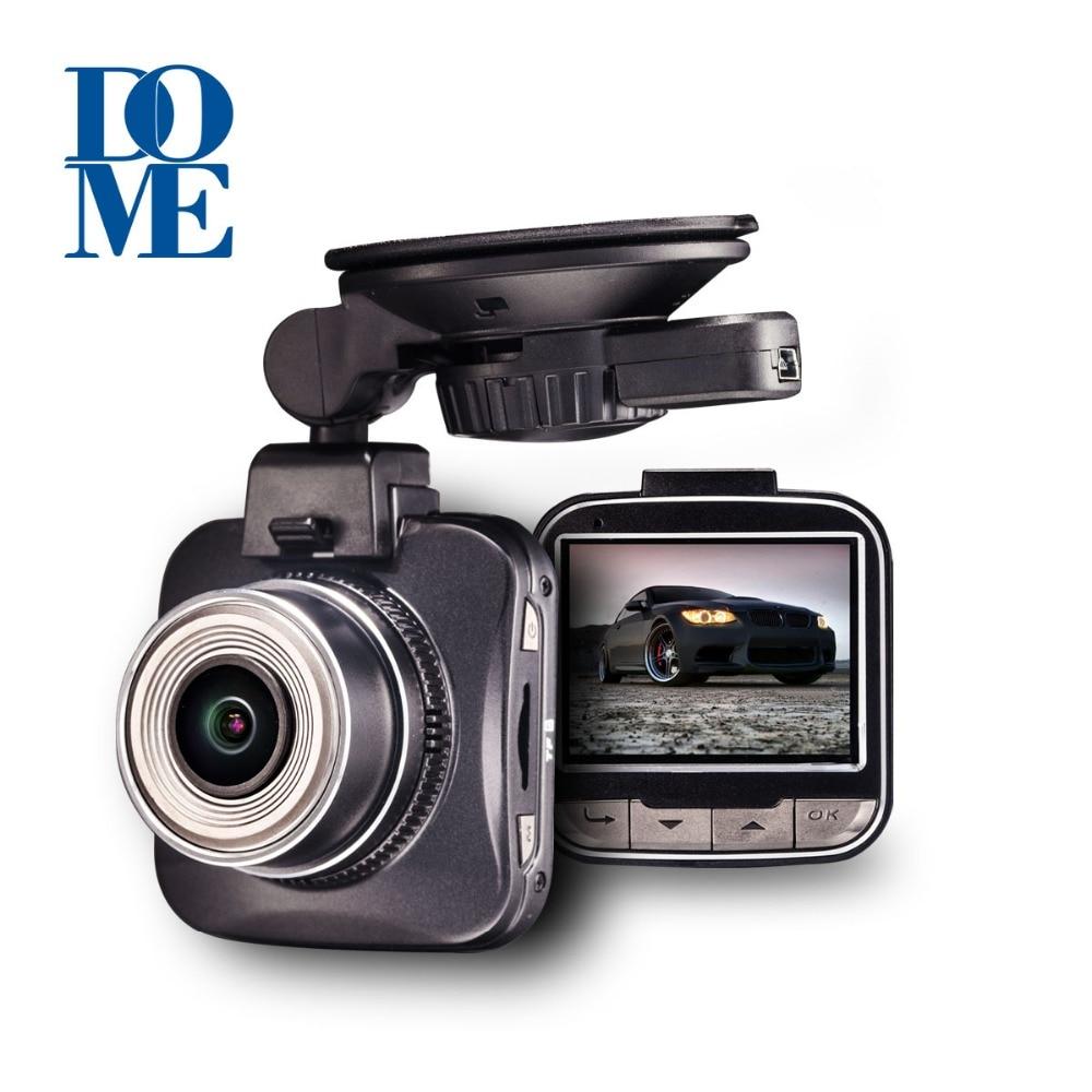 MINI Car Dvr G50 Novatek 96650 Full HD 1080p 30fps Car Camera Recorder 2.0'Lcd 170 Degree G-sensor WDR Dash cam