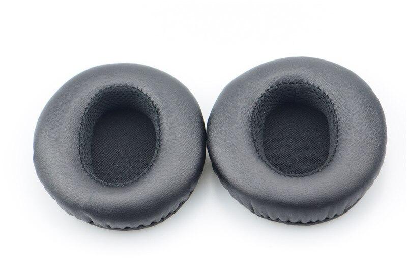 Replacements Foam Ear Pads Cushions for Sennheiser MOMENTUM 2.0 Headphones Earpads Black Brown (12)