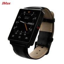 Neue ankunft 1g ram 8g rom quad core 3g mtk6580 smart watch No. 1 D6 Android 5.1 Tragen WiFi GPS Smartwatch keine 1 d6 FM Radio wach