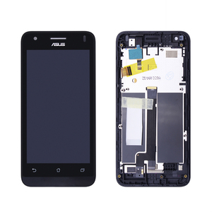 Image 5 - Asus Zenfone LCD Display+Touch screen digitizer Assembly For Asus ZenFone A500CG V500KL V520KL ZS571KL ZC451TG ZC451CG ZD551KL