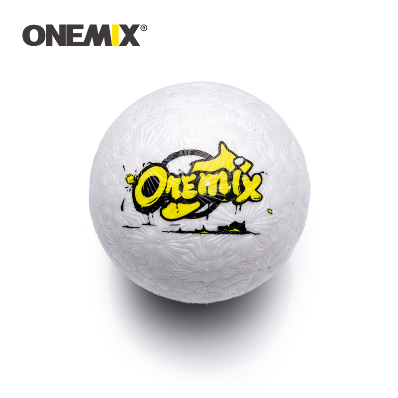 ONEMIX Energy Boost Ball Limited Edition Pressure Release Ball Muscle Relax Apparatus Ball