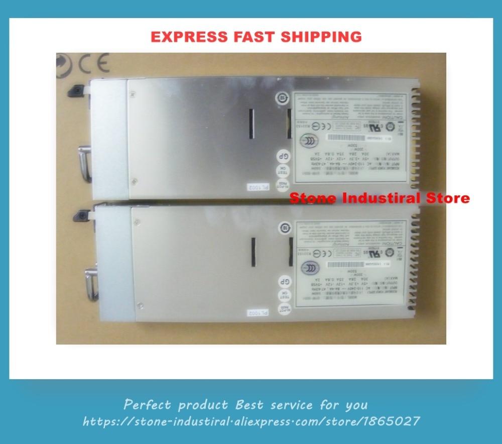 Original EFRP-553V1 550W server power module