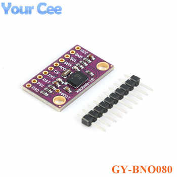 BNO080 AR VR IMU Nine Axis 9DOF AHRS Sensor Module 9-axis High Accuracy Accelerometer Gyro Magnetometer virtual reality 3D - DISCOUNT ITEM  5% OFF All Category