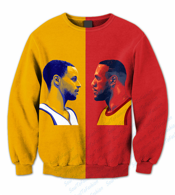 Aliexpress.com : Buy Real AMERICAN US Size Steph vs Lebron 3D ...