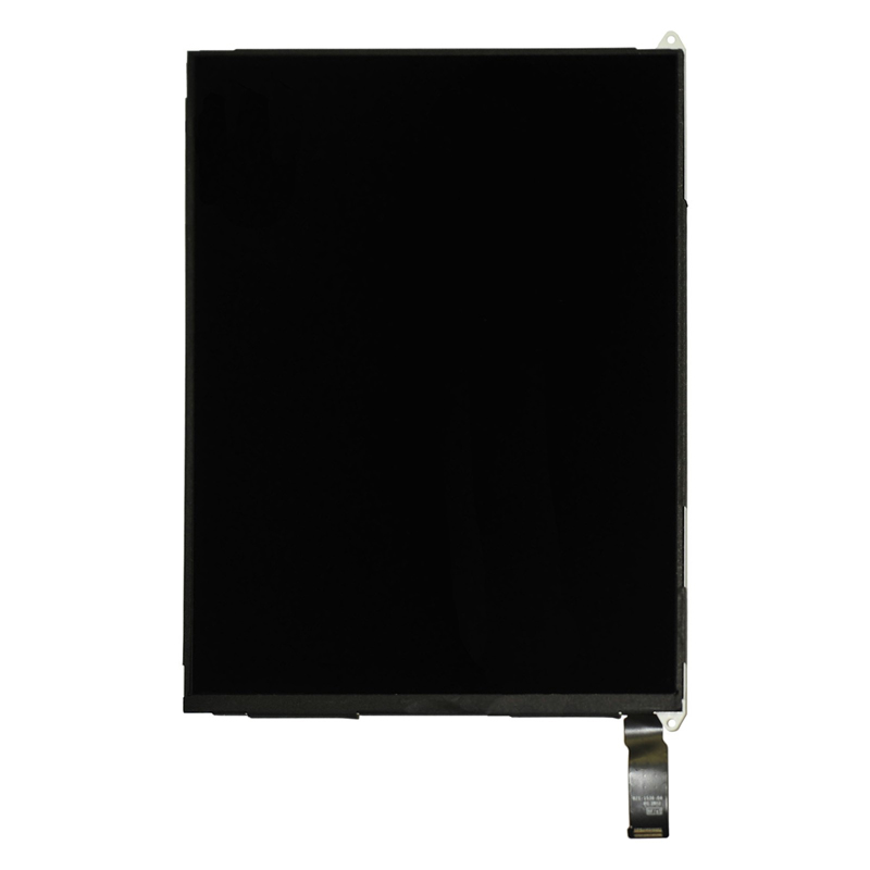 1Pcs (Checked) For iPad mini 3 mini3 A1599 A1600 LCD Screen Digitizer Panel Assembly Replacement Part children clothing sets spring cotton girls clothing sets fashion high quality denim coat page 3