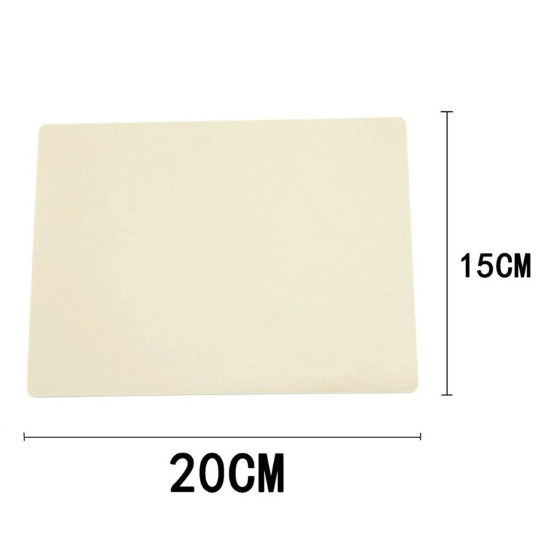 Learn Blank Tattoo Tattoos Fake False Practice Skin 20x15cm Synthetic Synthetic Skin-Like Material tattoo pratice skin 3