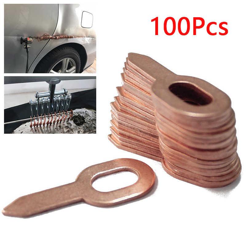 55.5mm * 2mm אביזרי צורת תיקון מכונת 100 pcs רכב גוף משיכת מנקי מכונת כביסה כלי אוטומטי חדש החדש האחרון