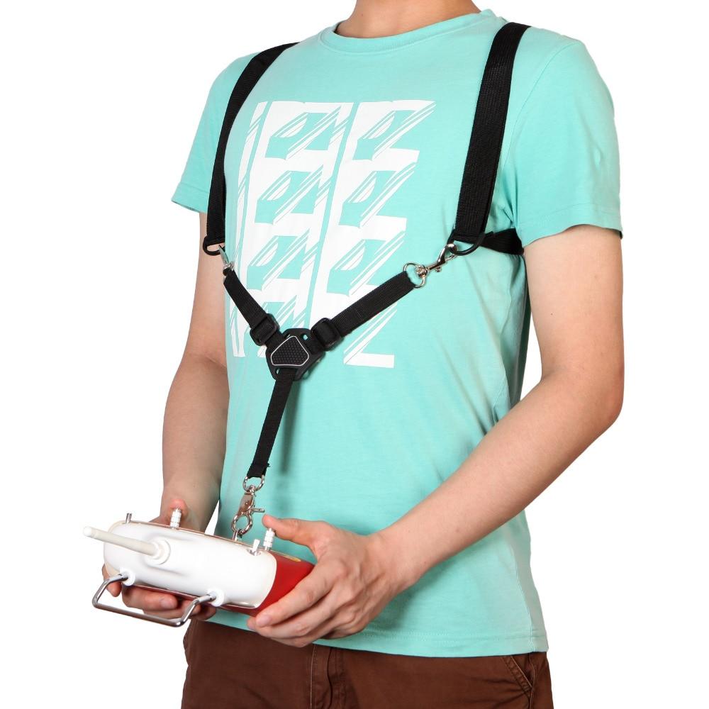 DJI remote Controller Shoulder Neck Strap Belt Sling For DJI Phantom 3/4 Shoulder Strap Monut