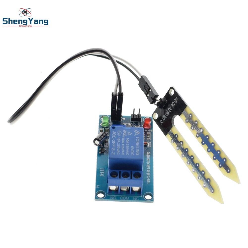 Related Circuits Plant Soil Moisture Tester Circuit Moisture Sensor