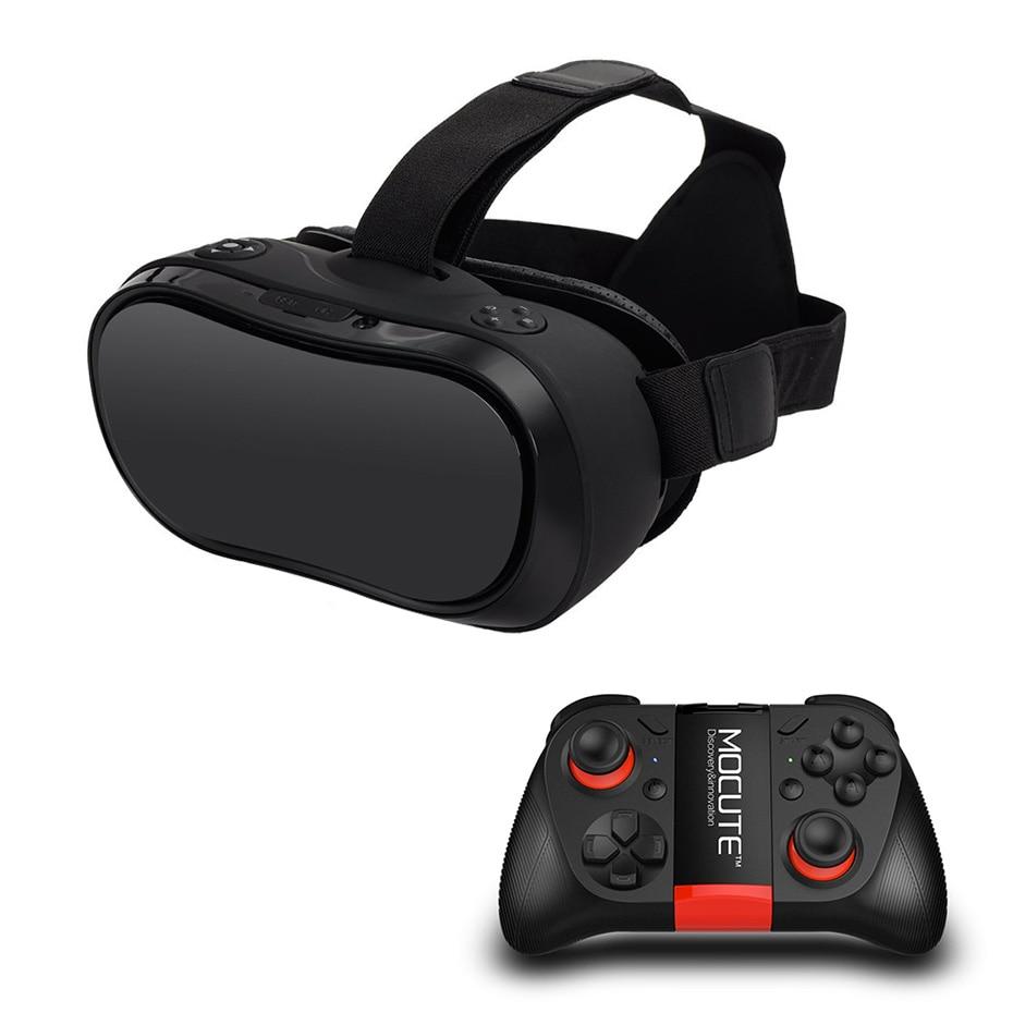 2560*1440 p все в одном VR RK3288 3D VR Virtual PC Очки гарнитура для PS4 Xbox 360/ один Нибиру Android 5.1 Экран 3D Очки