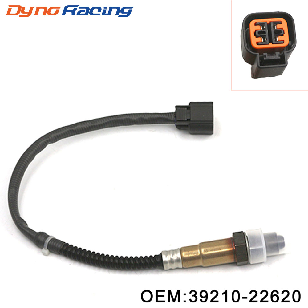 Oxygen Sensor O2 Lambda Probe Sensor Rear for 01-06 Hyundai Kia 2.0L OEM 39210-22620 / 39210 22620 / 3921022620  YC100834