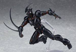 "Image 4 - 100% Original Action Figure Series เบอร์ 333 Guyver III จาก ""Guyver The Bioboosted เกราะ"""