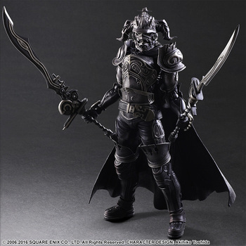 Коллекционная фигурка Dissidia Final Fantasy Square Enix 1