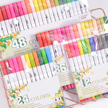 12 Pcs/Set kawaii gel pen Color jel kalem glitter white cute lapices tinta caneta colorida material escolar stationery papelaria 1 pcs set color gel pen kawaii watercolor glitter cute tinta plastic festoon office lapices supplies stationery kalem material