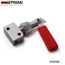 Тормозная пропорция регулируемая опора клапан тормоза Смещение Ручка регулятора типа Brisca F2 EP-BLF02K