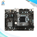 Для MSI H110M PRO-VD D3 Оригинальный Используется Для Рабочего Материнская Плата Для Intel H110 Сокет LGA 1151 Для i3 i5 i7 DDR3 32 Г SATA3 Micro-ATX