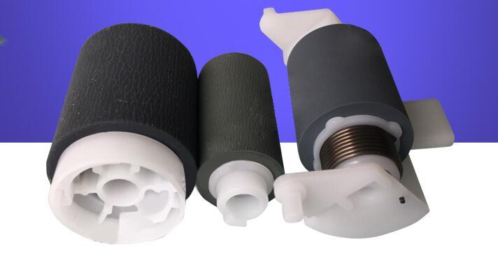 Gastvrij 2018 Nieuwe Compatibel Papier Pick Up Roller Gebruikt Voor Toshiba 2505 2006 2306 2506 2307 2507 Copier Pickup Roller 3 Stks/set