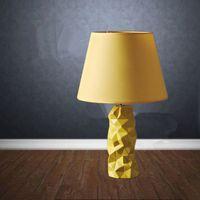 TUDA 2017 Table Lamp For Bedroom Modern Brief Wedding Room Hotel Decoration Ceramic Table Lamp