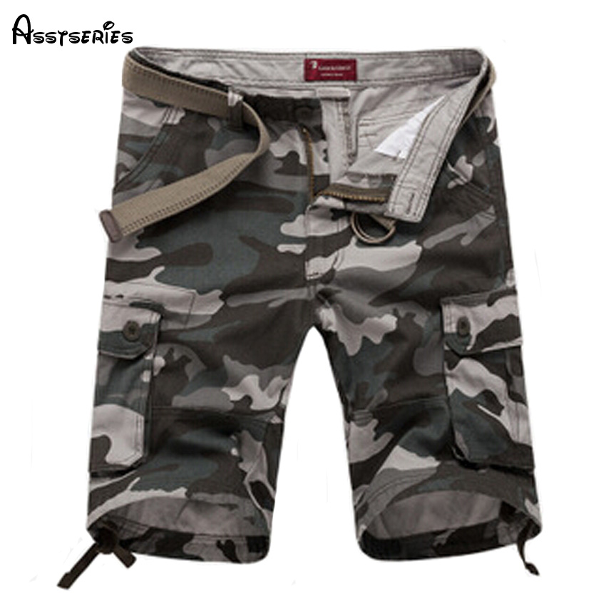 Free shoping gasp New 2018 Men shorts military shorts Fashion camouflage shorts Men Shor ...