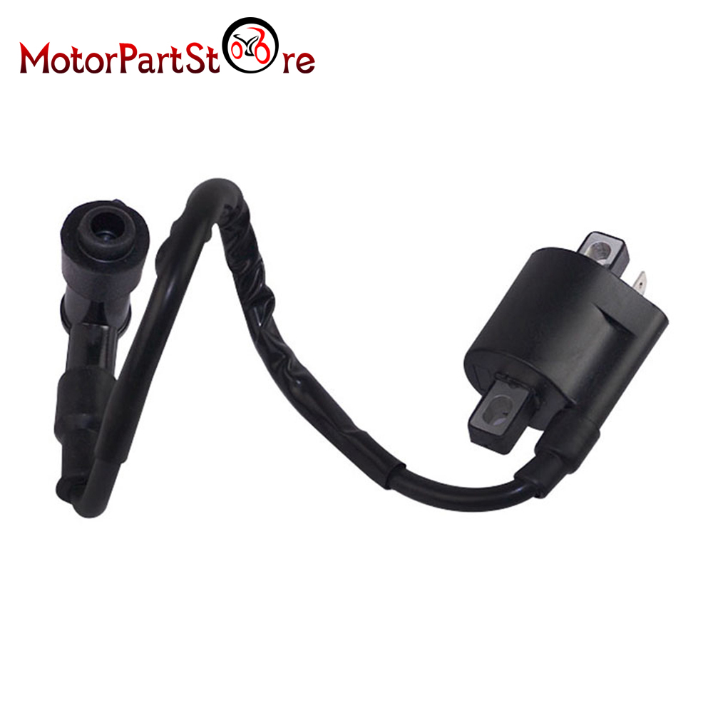 Ignition Coil Plug for Kawasaki KX60 KX65 KX80 KX85 KX100 KX125 KX250 KX300  KX450 KX500 KDX80 KDX200 Motocross ATV Dirt Bike D20-in Motorbike Ingition  from ...